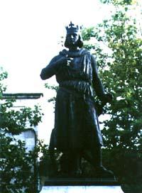 Ludvík IX., Svatý