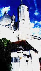 Krb v Le Logis Royal