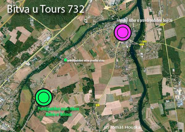 Bitva u Poitiers