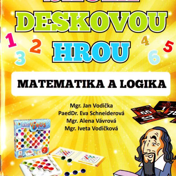 Matematika deskovou hrou - matematika a logika
