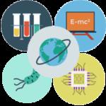 Přírodní vědy, sci-fi, fyzika, biologie, chemie